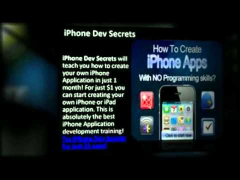 Iphone Dev Secrets Reviews - Does Iphone Dev Secrets Work?