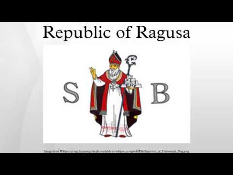 Republic of Ragusa