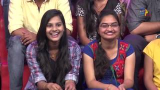 Express Raja | Funny Bite 1 | 28th November 2016 | ETVPlus