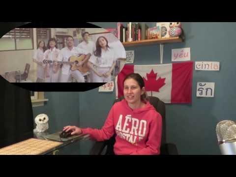 GAC-Galih & Ratna MV Reaction