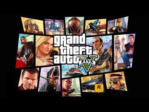 Zagrajmy w GTA V Jak wygląda odświeżone GTA Pierwsze wrażenia