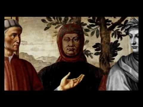 DANTE ALIGHIERI- DI LUIGI BONESCHI- 1^ PARTE