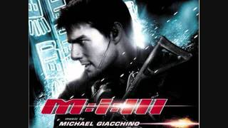 Mission Impossible 3 Soundtrack - 20. Reparations‏