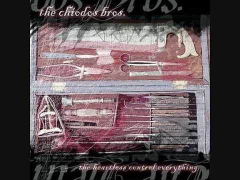 Chiodos - Compromise Of 1984