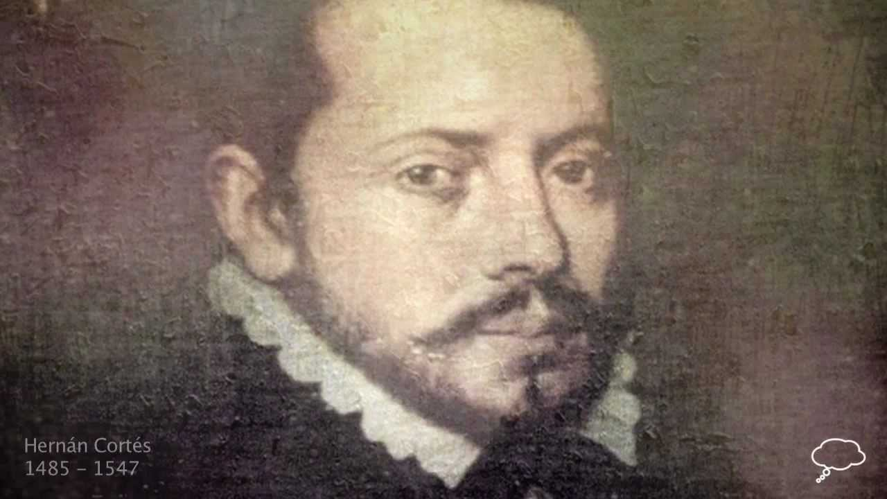 a biography of hernan cortes (medellin, badajoz, 1485 - castilleja de la cuesta, seville, 1547) spanish conqueror of mexico few times the story has attributed to verve and determination of one-man conquest of a vast territory in this reduced list is hernán cortes, who always preferred to burn their ships to retreat.