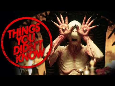 7 Things You (Probably) Didn't Know About Pan's Labyrinth