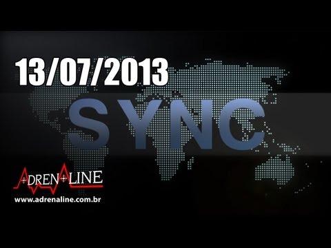 Sync #003 - 13/07/2013