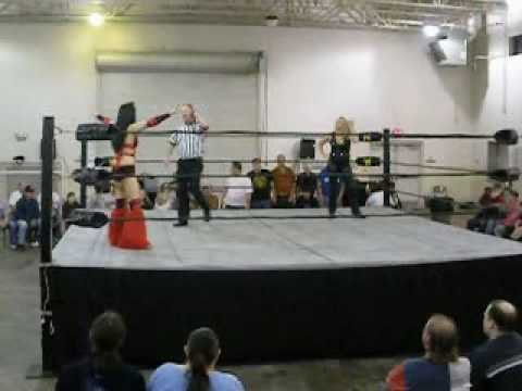 Veronica Fairchild versus Su Yung Video