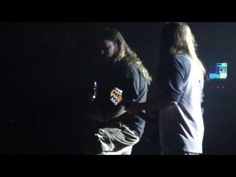LAMB OF GOD - Guitar Solo (Ancienne Belgique 2010 live)