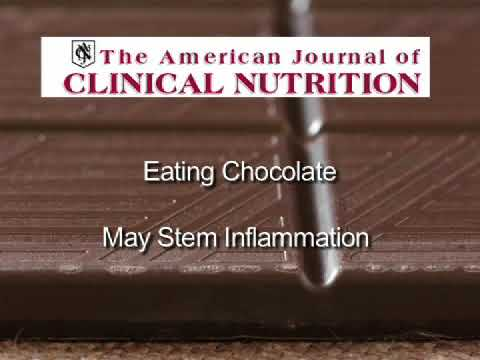 Health Benefits of Dark Chocolate Studies