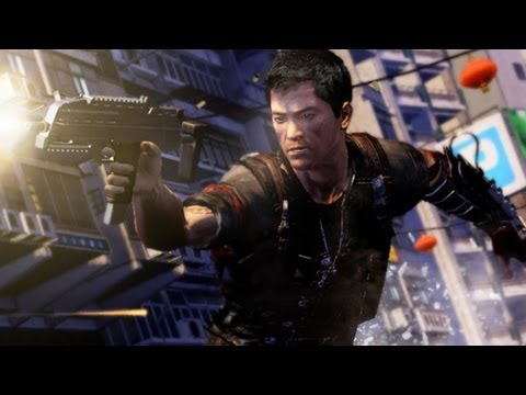 Sleeping Dogs - Test / Review von GamePro.de