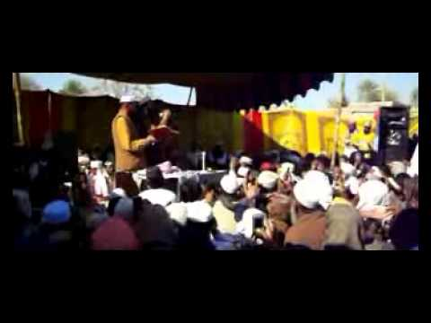 Shahadat Ali Tahir Jhangvi New Urdu Naat 2014 video