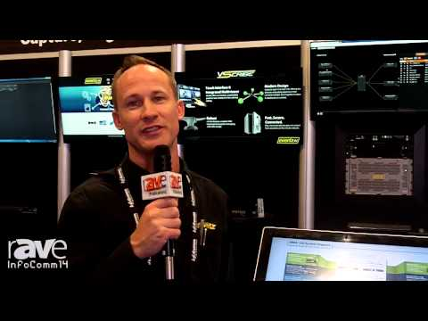 InfoComm 2014: Evertz AV Launches the MMA-10G System