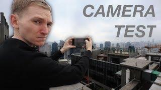 MEGA Redmi Note 7 Camera Test vs iPhone vs Canon: FAKE 48MP Camera is... GREAT!