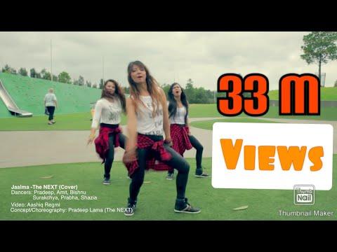 Jaalma (RESHAM FILILI) The Next Choreography