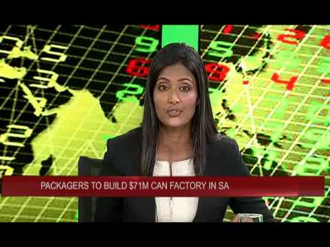Africa Business Today - 02 October 2015 - Part 1