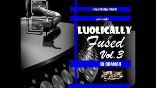 IBRA ENT LUOLIALLY FUSED VOL 3
