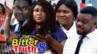 THE BITTER TRUTH SEASON 8 - (New Movie) Ken Erics 2019 Latest Nigerian Nollywood Movie Full HD