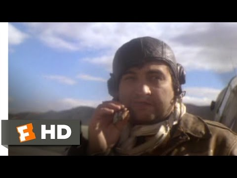 1941 (2/11) Movie CLIP - The Indomitable Capt. Kelso (1979) HD