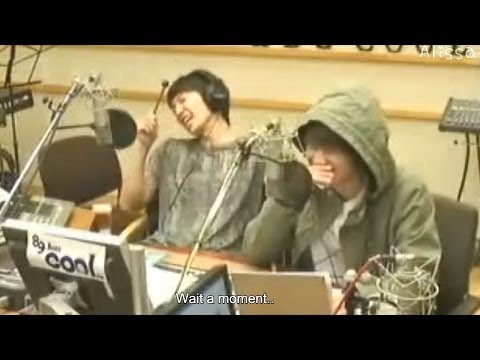 "ENG - A funny example of Eunhyuk & Donghae's ""I love you but I hate you"" relationship - EunHae"