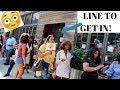 BEST Brunch In NY DJ SUAVE |WOODLAND | VLOG