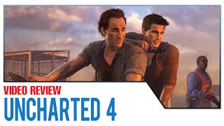 Uncharted 4 Review (Minor Spoilers)