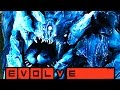 GLACIAL BEHEMOTH STAGE TWO LIVES ON Evolve Gameplay Walkthrough PC 1080p 60fps mp3