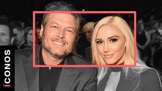 Gwen Stefani Y Blake Shelton Estaban Destinados