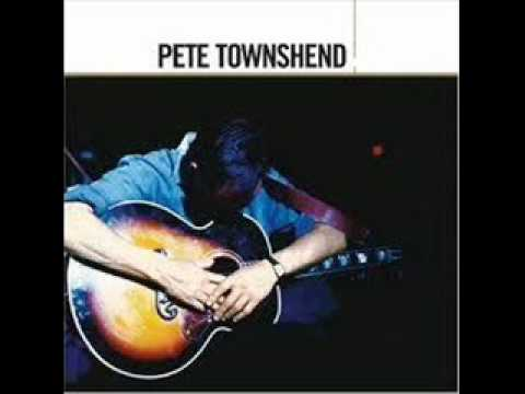 THE BEAT VS PETE TOWNSHEND - SAVE IT FOR LATER