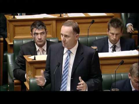 John Key puts Kiwi jobs before climate change ideology