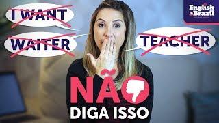 5 coisas que você NÃO DEVE dizer nos EUA (ou em qualquer país falante de inglês)   English in Brazil
