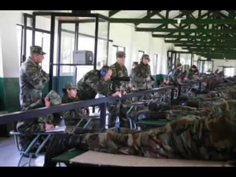 Escuela de Suboficiales del Ejercito Sargento Cabral