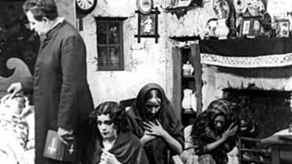 Old Irish Movies