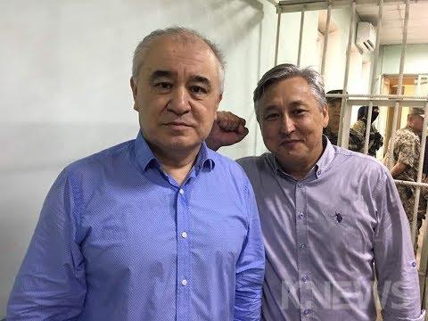 Текебаев менен Чотоновдун тагдыры кандай?