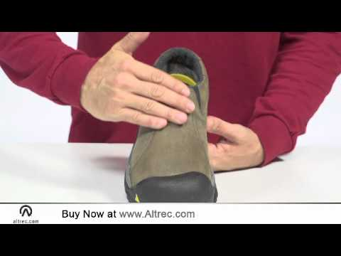 Video: Men's Brixen Lo Slip-Ons