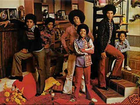 Jackson 5 - Can I See You In The Morning