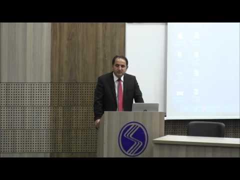 Kolombiya'dan Kamboçya'ya Yeni Türkiye ve YTB - Doç. Dr. Kudret Bülbül