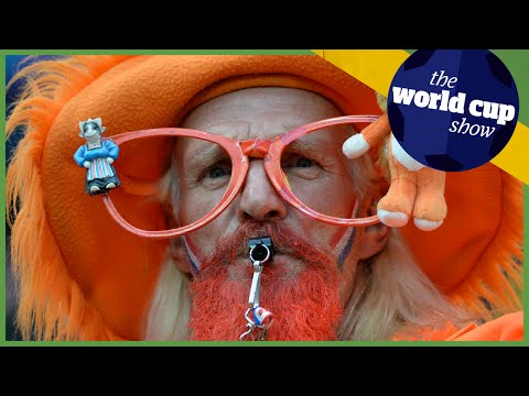 Andy Zaltzman's 5 World Cup Moments   World Cup Show