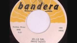 Jello Sal