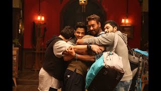 Golmaal Again Full Movie 2017 (HD) | Ajay Devgan Parineeti Chopra Arshard Johny ll Promotional Video