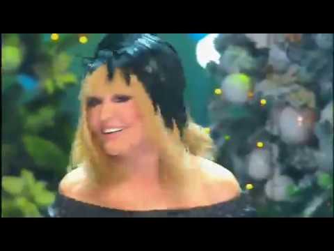 Алла Пугачёва - Вдвоём (Премьера!Новогодняя ночь на Первом-2017)