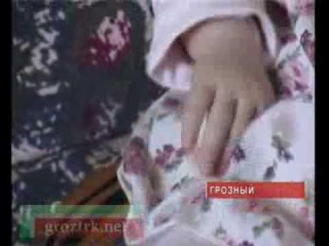Женщина умерла после рождения ребенка Чечня.