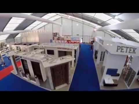 Libya Build 2014 - Camera Tour - 3