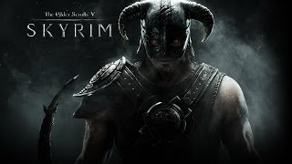 Skyrim Adventures - Episode 3 - Stupid wolf