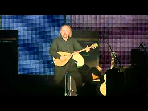 Bill Bailey - Tinselworm Folk Song