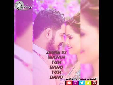 #Ek mulakal ho new love full screen wala status thumbnail