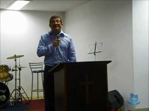 Conferência As Doutrinas da Graça - pr. Marcos Granconato - Parte 1/3