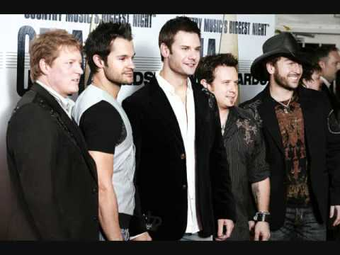 Last One Standing, Emerson Drive video
