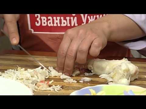 Званый ужин, Макс Светский, день 2 ( 25.11.2014)