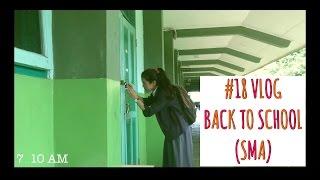 #VSVLOG BACK TO SCHOOL || Vhiendy Savella